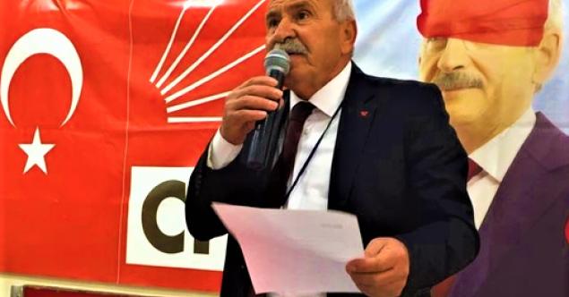 CHP KADIN KOLLARI GENEL BAŞKANI AYLİN NAZLI AKA NİĞDE YE GELİYOR.